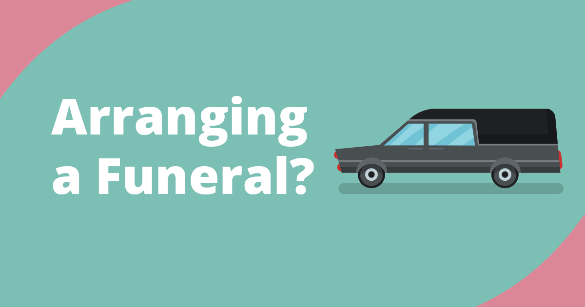 How much does a funeral cost and how do I pay for it?